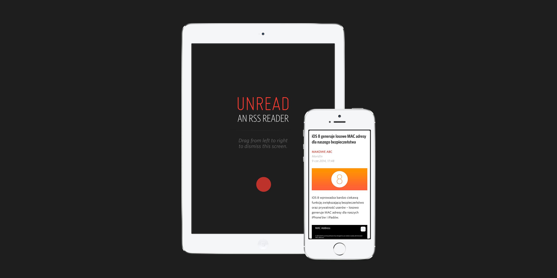 Unread for iPhone & iPad