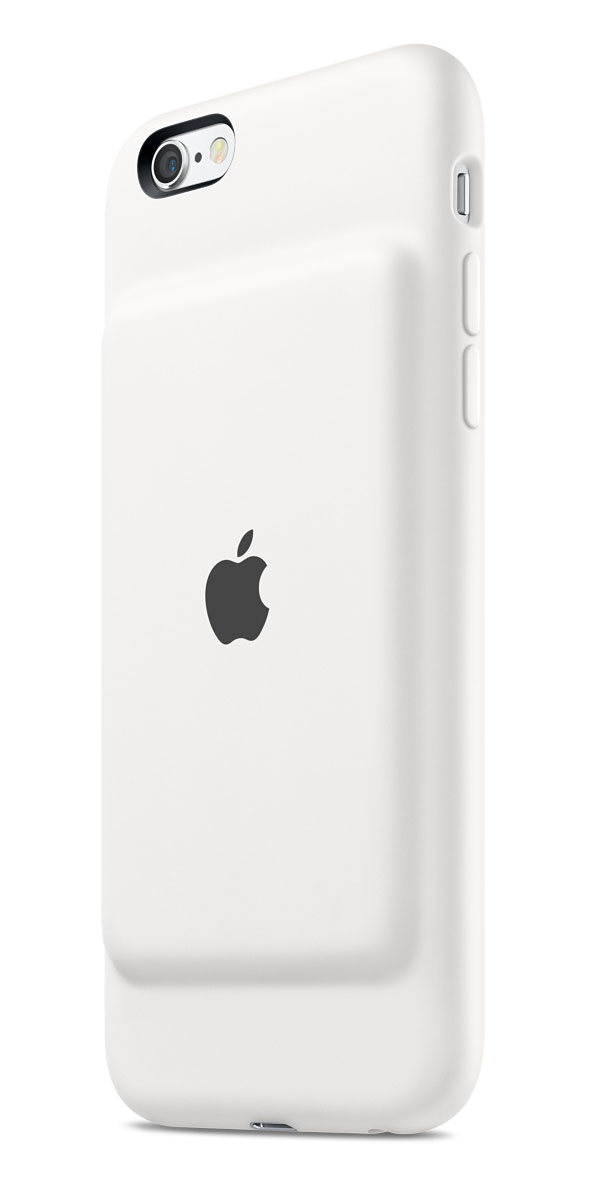 iPhone 6s Smart Battery Case 02
