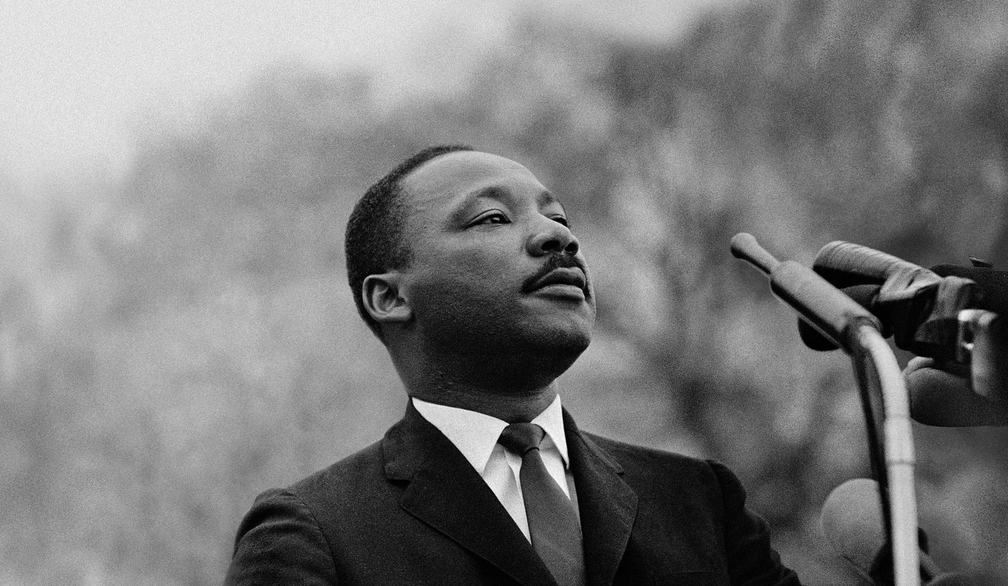 the life history of martin luther king jr April 4, 2018 marks the 50th anniversary of the assassination of martin luther king, jr pulitzer prize author and historian taylor branch spoke about the life and legacy of the civil rights.