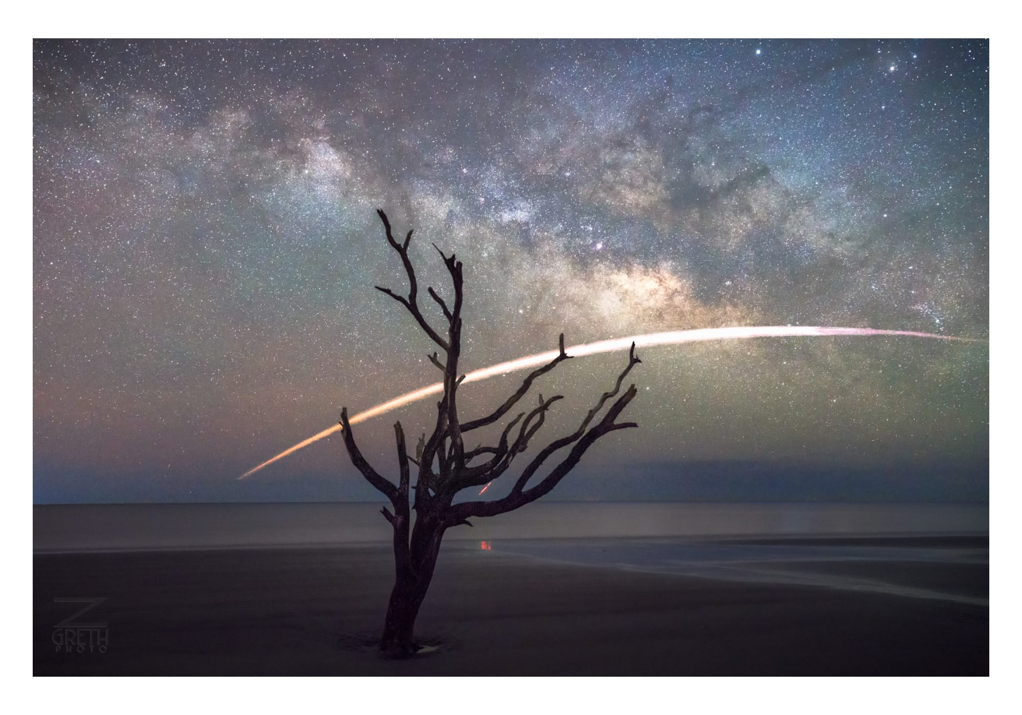 SpaceX-astrophotography-by-Zach-Grether