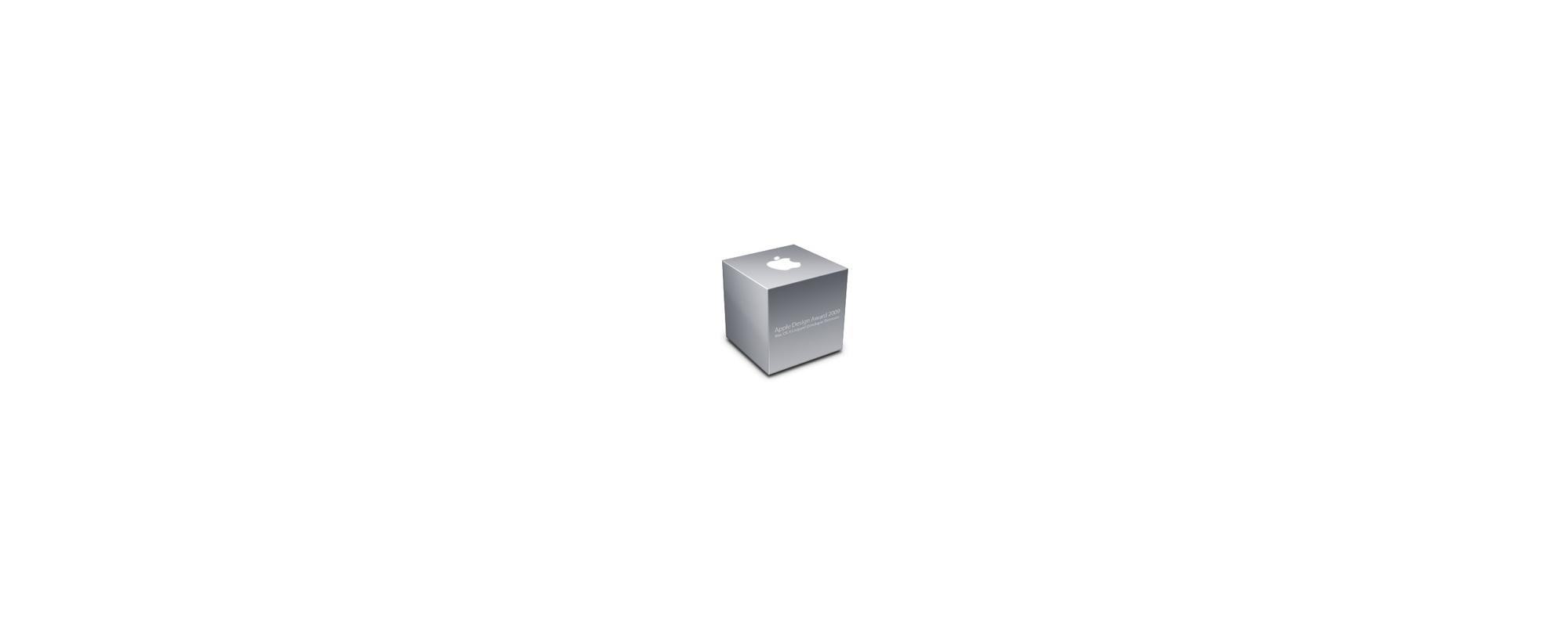 Apple-Design-Awards