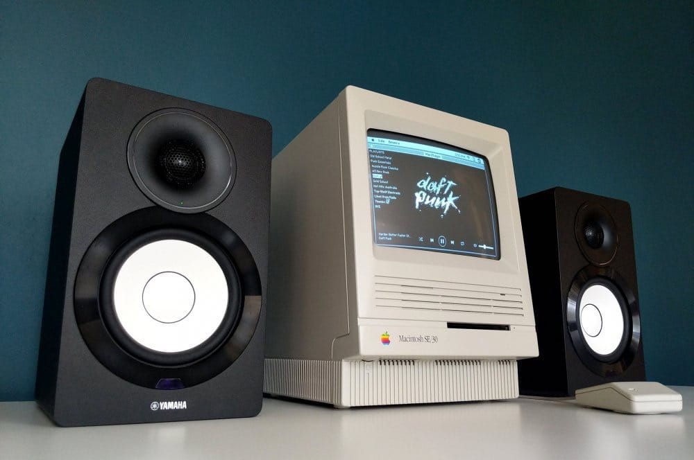 building a spotify player for a mac se 30 infinite diaries. Black Bedroom Furniture Sets. Home Design Ideas