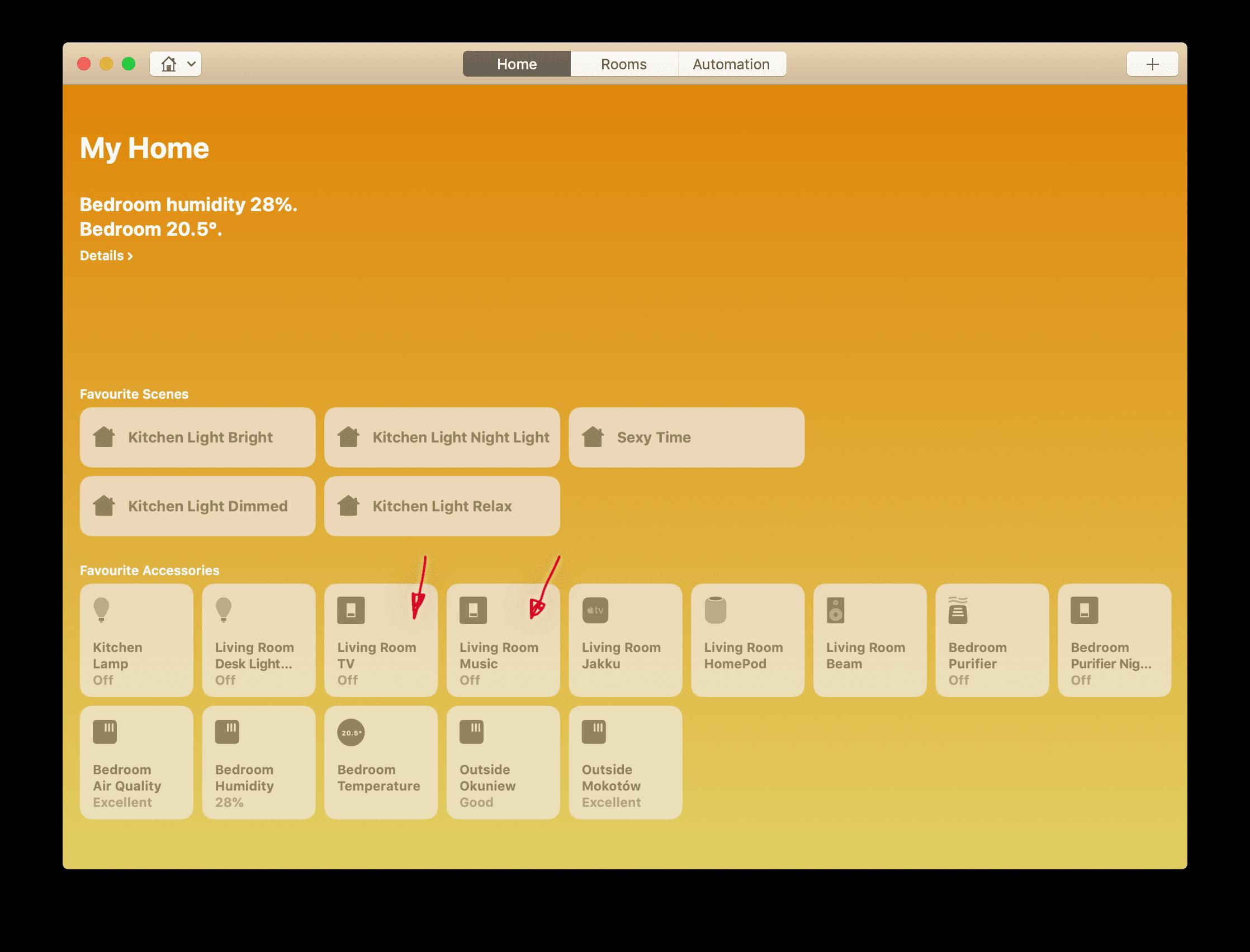Getting My Logitech Harmony Hub to Work With HomeKit After